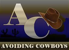 avoiding-cowboys